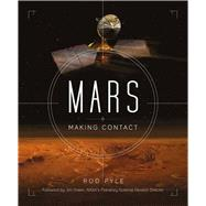 Mars Making Contact by Pyle, Rod; Green, Jim, 9780233004921