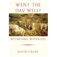 Went the Day Well? by Crane, David, 9780307594921
