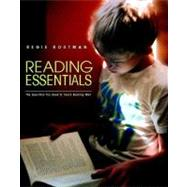 Reading Essentials by Routman, Regie, 9780325004921
