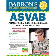 Barron's Asvab by Duran, Terry L., 9781438004921