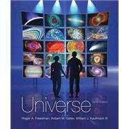 Universe by Freedman, Roger; Geller, Robert; Kaufmann, William J., 9781464124921