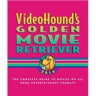 Videohound's Golden Movie Retriever 2016 by Craddock, Jim, 9781573024921