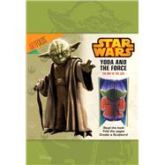 Yoda and the Force by Studio Fun Books, 9780794434922