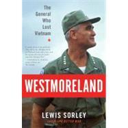 Westmoreland by Sorley, Lewis, 9780547844923