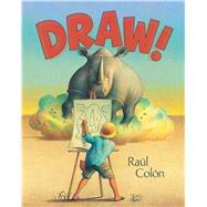 Draw! by Colón, Raúl; Colón, Raúl, 9781442494923