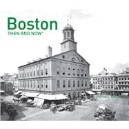 Boston by Kennedy, Patrick L., 9781910904923