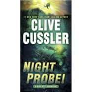 Night Probe! by Cussler, Clive, 9780553394924