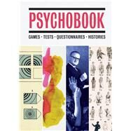 Psychobook by Rothenstein, Julian; Shriver, Lionel; Wall, Oisin (CON); Gooding, Mel (CON), 9781616894924