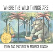 Where the Wild Things Are by Sendak, Maurice, 9780060254926