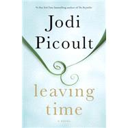Leaving Time by Picoult, Jodi, 9780345544926