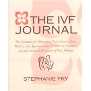 The IVF (In Vitro Fertilization) Journal coupons 2016