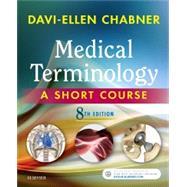 Medical Terminology by Chabner, Davi-Ellen, 9780323444927