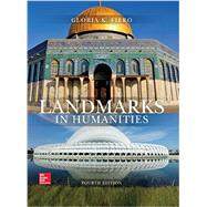 Landmarks in Humanities by Fiero, Gloria, 9781259544927