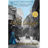 The Dress Lodger by Sheri Holman, 9780802144928