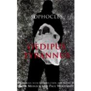 Oedipus Tyrannus by Sophocles; Meineck, Peter; Woodruff, Paul; Meineck, Peter; Woodruff, Paul, 9780872204928