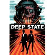 Deep State Vol. 1 by Jordan, Justin, 9781608864928