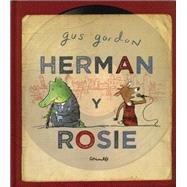 Herman Y Rosie / Herman And Rosie by Gordon, Gus, 9788484704928