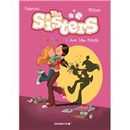 The Sisters Vol. 1: Like a Family by Cazenove; William, 9781629914930