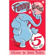 Funny Stories for 5 Year Olds by Paiba, Helen; Fox, Christyan, 9781509804931