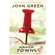Paper Towns by Green, John, 9780142414934