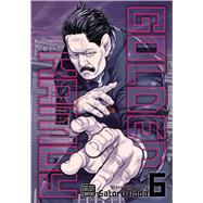Golden Kamuy 6 by Noda, Satoru, 9781421594934