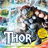 The World According to Thor by Sumerak, Marc; Williams , Freddie  E., 9781608874934