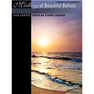 Medleys of Beautiful Ballads by Coates, Dan (ADP), 9781470614935