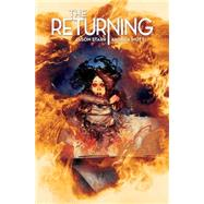 The Returning by Starr, Jason; Mutti, Andrea, 9781608864935