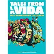 Tales from La Vida by Aldama, Frederick Luis, 9780814254936