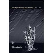 The Sky Is Shooting Blue Arrows: Poems by Luschei, Glenna; Woodward, Noel, 9780826354938