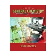 General Chemistry by Twomey, Kendra, 9781465274939