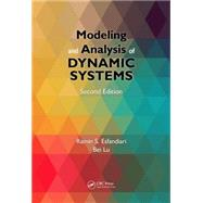 Modeling and Analysis of Dynamic Systems, Second Edition by Esfandiari; Ramin S., 9781466574939