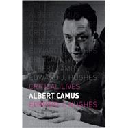 Albert Camus by Hughes, Edward, 9781780234939