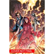 Trinity of Sin: The Wages of Sin by DEMATTEIS, J.M.TBD, 9781401254940