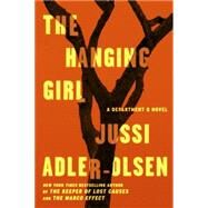 The Hanging Girl by Adler-olsen, Jussi; Frost, William, 9780525954941