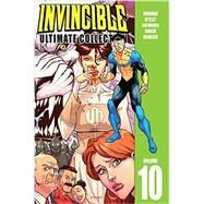 Invincible Ultimate Collection by Kirkman, Robert; Ottley, Ryan; Beaulieu, Jean-Francois; Ottley, Ryan (CON); Rathburn, Cliff (CON), 9781632154941