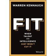 Fit by Kennaugh, Warren, 9780730324942