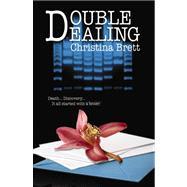 Double Dealing by Brett, Christina, 9780741444943