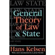 General Theory of Law and State by Kelsen,Hans, 9781412804943
