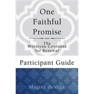 One Faithful Promise by Devega, Magrey, 9781501824944