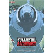 Fullmetal Alchemist (3-in-1 Edition), Vol. 7 Includes vols. 19, 20 & 21 by Arakawa, Hiromu, 9781421554945