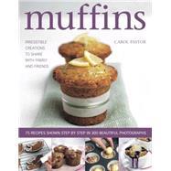 Muffins by Pastor, Carol, 9781846814945