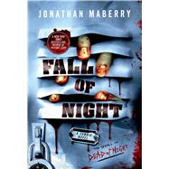 Fall of Night A Zombie Novel by Maberry, Jonathan, 9781250034946
