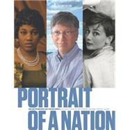 Portrait of a Nation by National Portrait Gallery, 9781588344946