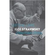 Igor Stravinsky by Cross, Jonathan, 9781780234946