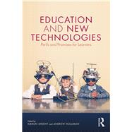 Education and New Technologies: Perils and Promises for Learners by Sheehy; Kieron, 9781138184947