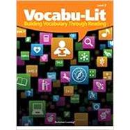 Vocabu-lit Level I Building Vocabulary Via Reading for Grade 9 by Francis, Carol, 9780789184948