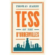 Tess of the d'Ubervilles by Hardy, Thomas, 9781847494948