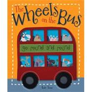 Wheels on the Bus by Toms, Kate, 9781848794948