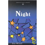 Night: With Connected Readings by Wiesel, Elie, 9780134374949